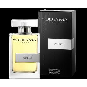 NUEVE Yodeyma