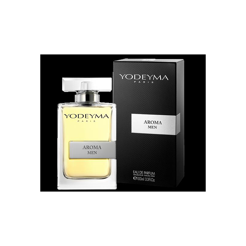 Aroma Men de Yodeyma