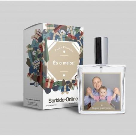 Perfume do Padrinho