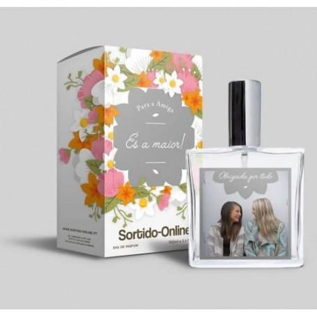 Perfume da Melhor Amiga