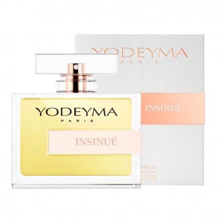 Perfume Feminino Insinué Yodeyma 100ml