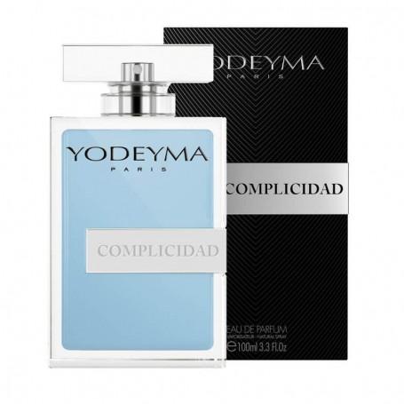 Perfume Masculino COMPLICIDAD Yodeyma 100ml