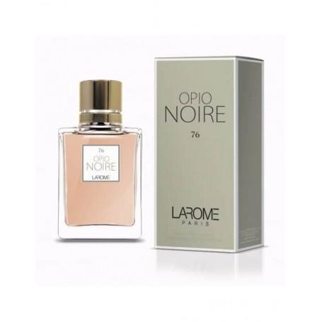 Perfume Feminino OPIO NOIRE Larome 76F 100ml