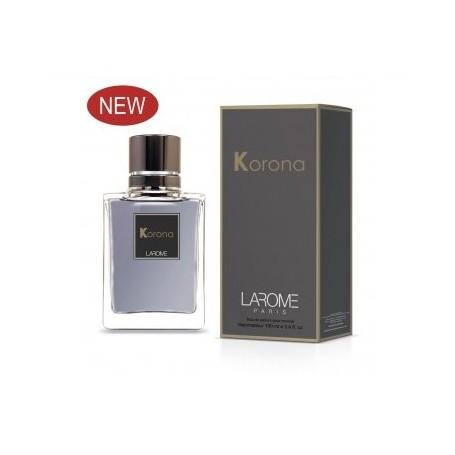 Perfume Masculino KORONA Larome (18M) 100ml