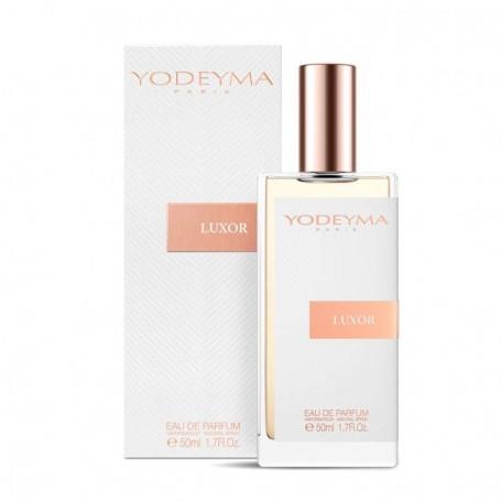 Perfume Feminino LUXOR Yodeyma 50ml