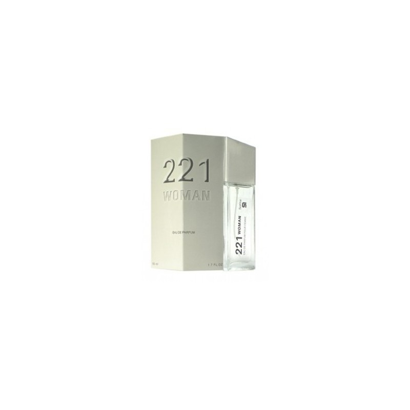 Perfume 221 WOMAN Serone