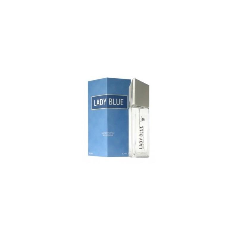 Perfume LADY BLUE de Serone