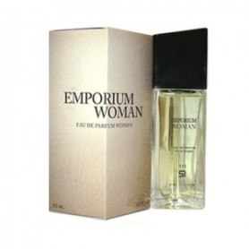 Emporium Woman SerOne