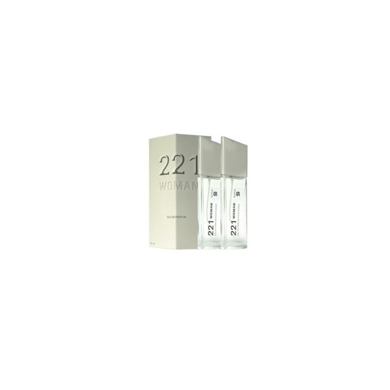 Perfume 221 WOMAN Serone