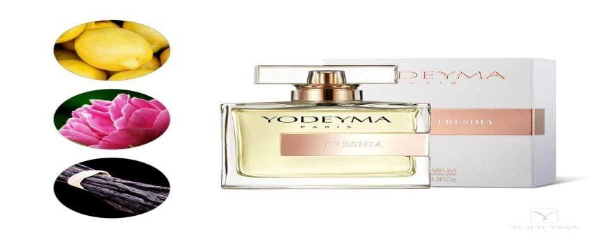 Yodeyma perfumes femininos