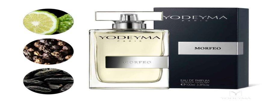Yodeyma perfumes masculinos