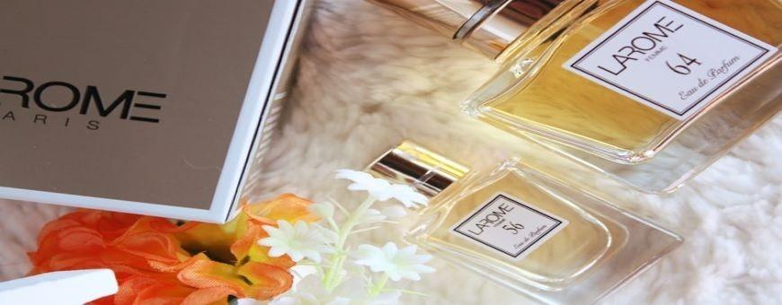 Perfumes Larome Femininos