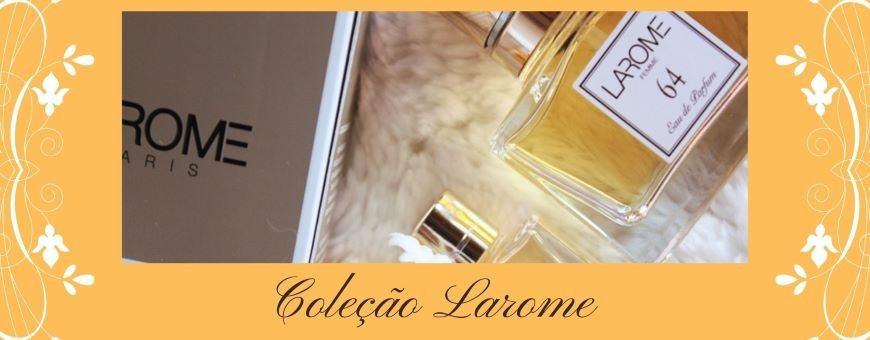 Larome Perfumes