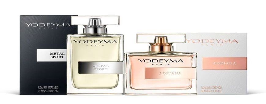 Yodeyma Perfumes low cost