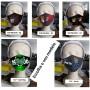 Mascaras Personalizadas Clubes