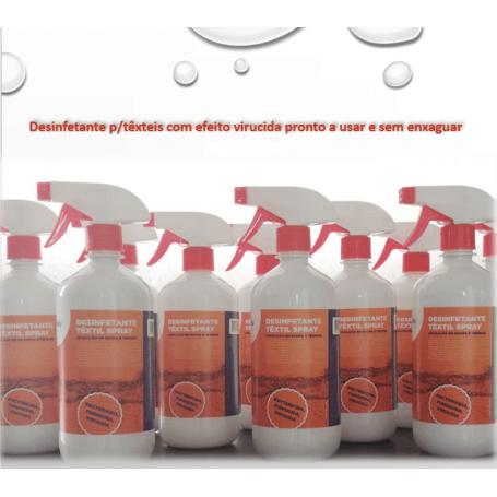Desinfetante Têxtil Spray