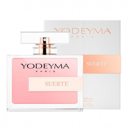 Perfume Feminino SUERTE de Yodeyma 100ml