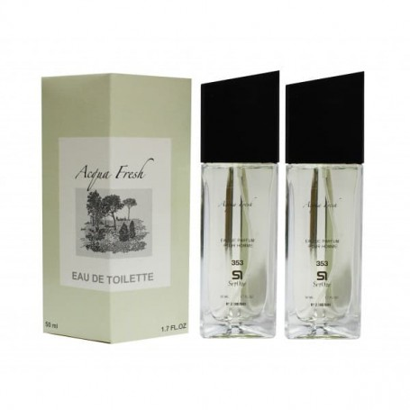 Perfume SerOne Acqua Fresh 100ml