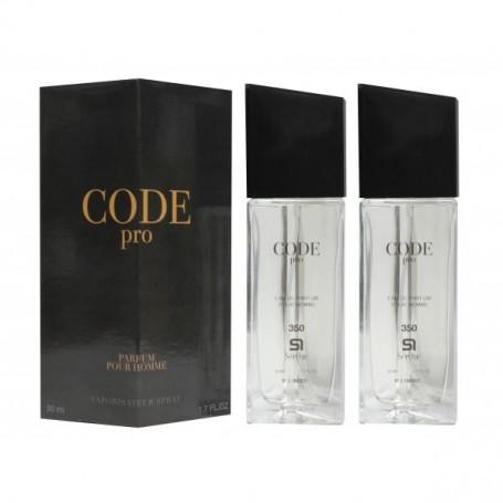 Perfume SerOne Code Pro frasco 100ml