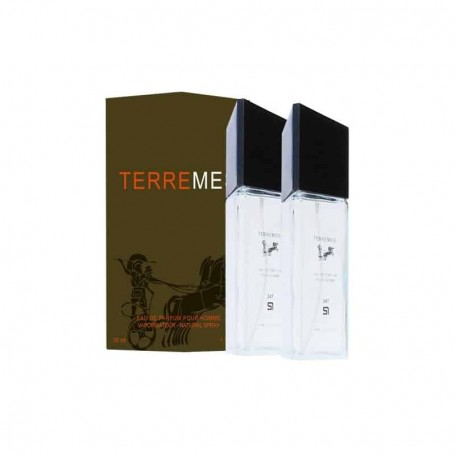 Perfume SerOne Terremes frasco 100ml.