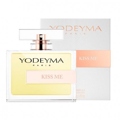 Perfume Feminino Kiss Me Yodeyma 100ml