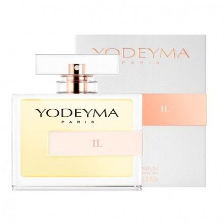 Perfume Feminino IL Yodeyma 100ml