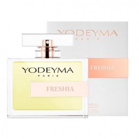 Perfume Feminino Freshia Yodeyma 100ml