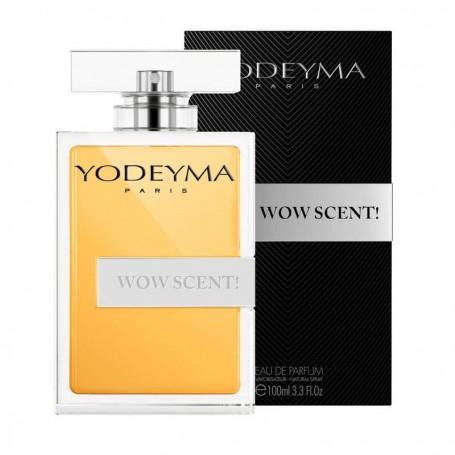 Perfume Masculino WOW SCENT! Yodeyma 100ml