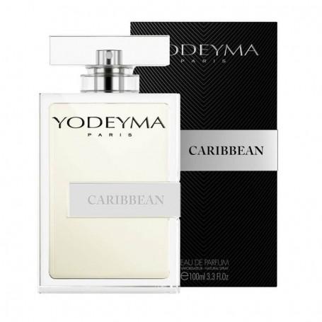 Perfume Masculino CARIBBEAN Yodeyma 100ml