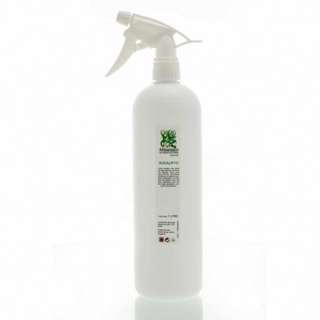 Ambientador Spray Eucalipto 1 litro