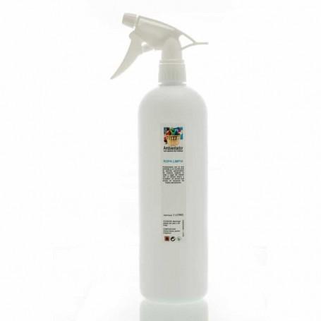 Ambientador Spray Roupa Limpa 1 litro