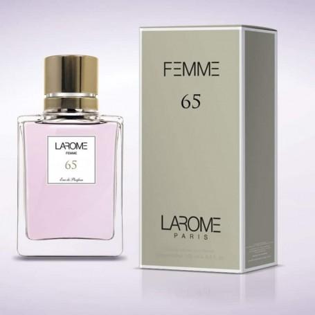 Perfume Feminino Larome 65F 100ml