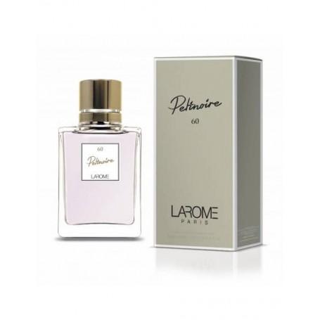 Perfume Feminino PETINOIRE Larome 60F 100ml