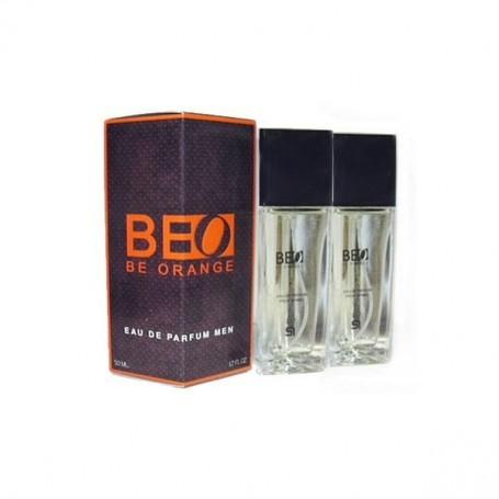 Perfume SerOne Orange Men Masculino, 100ml.