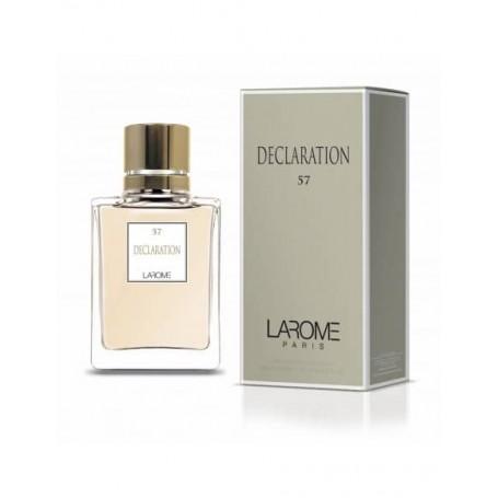 Perfume Feminino DECLARATION Larome 57F 100ml