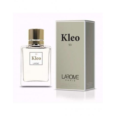 Perfume Feminino KLEO Larome 53F 100ml