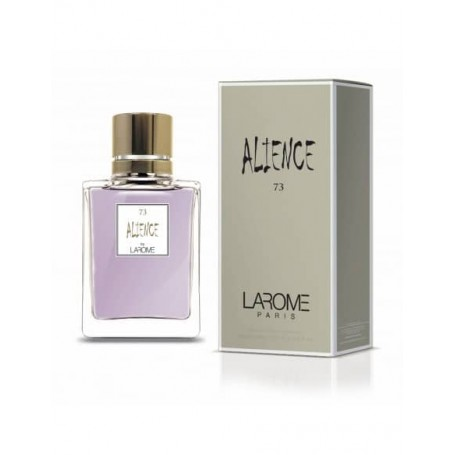 Perfume Feminino ALIENCE Larome 73F 100ml