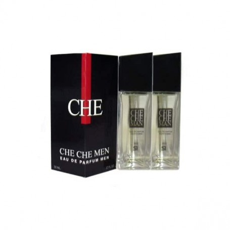 Perfume SerOne Che Che Men Masculino, frasco de 100ml.