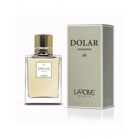 Perfume Feminino DOLAR Larome 48F 100ml