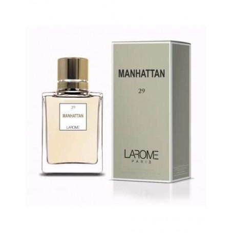 Perfume Feminino MANHATTAN Larome 29F 100ml