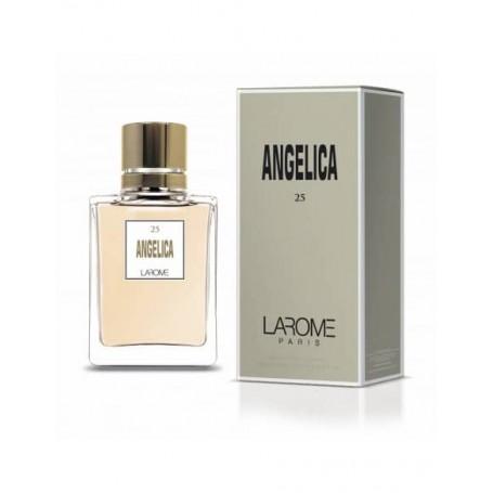 Perfume Feminino ANGELICA Larome 25F 100ml