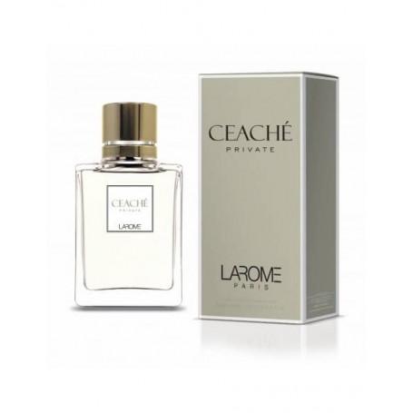 Perfume Feminino CEACHÉ PRIVATE Larome 19F 100ml
