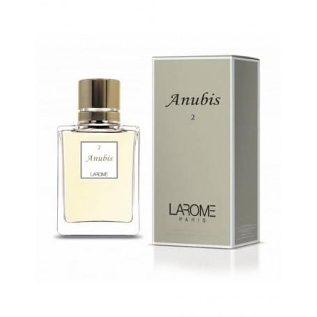 Perfume Feminino ANUBIS Larome 2F 100ml