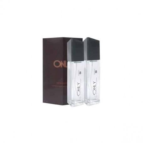 Perfume SerOne Only Masculino, frasco de 100ml.