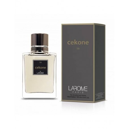 Perfume Unisexo CEKONE Larome 16M 100ml