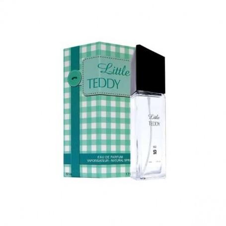 Perfume SerOne Little Teddy para Criança, frasco de 50ml.