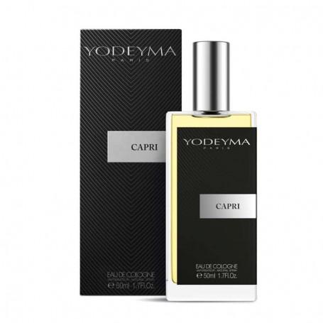 Perfume Unisexo CAPRI Yodeyma 50ml