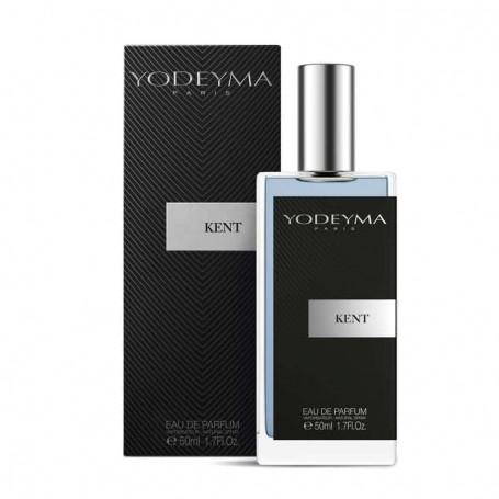 Perfume Masculino KENT Yodeyma 50ml