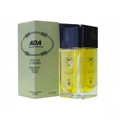 Perfume Feminino Serone Ada Fusion 100ml