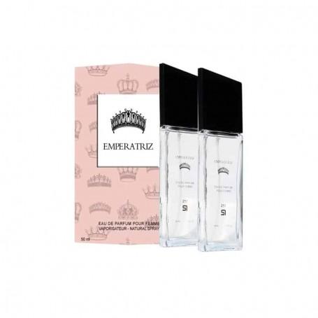 Perfume Feminino Serone Emperatriz 100ml